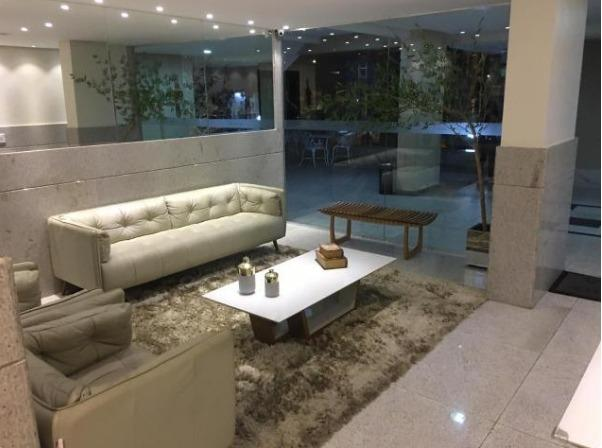 St Bueno | 3 Qts 1 Suite | 3 Bh | 2 Vagas | Lazer Completo | Gerador | Piscina Aquecida