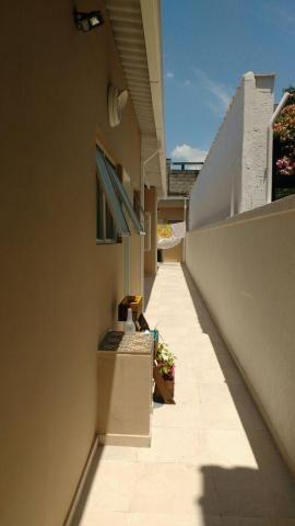 Excelente Casa com 3 dormitórios à venda, no Centro de Jacareí/SP - Foto 13