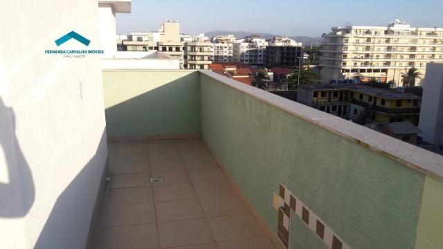Apartamento, Braga, Cabo Frio-RJ - Foto 17