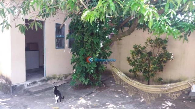 Casa com 2 dormitórios à venda, 80 m² por r$ 170.000,00 - jardim são bento - hortolândia/s - Foto 11