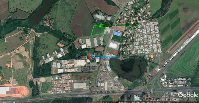 Área para alugar, 5.000 m² a 30.000 m² por r$ 1,00 m² - zona de produção industrial 01 - n - Foto 2