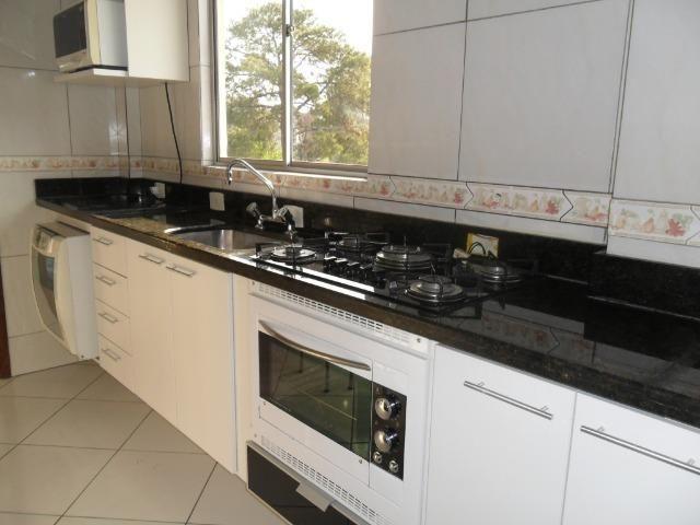 Apartamento Mobiliado, com 03 dormitórios - Água Verde - R$ 1.300,00 + taxas - Foto 9