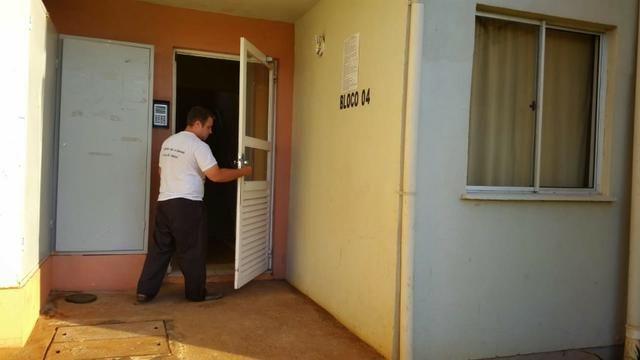 (AP1051) Apartamento no Bairro Mário Pillau, Santo Ângelo, RS - Foto 5