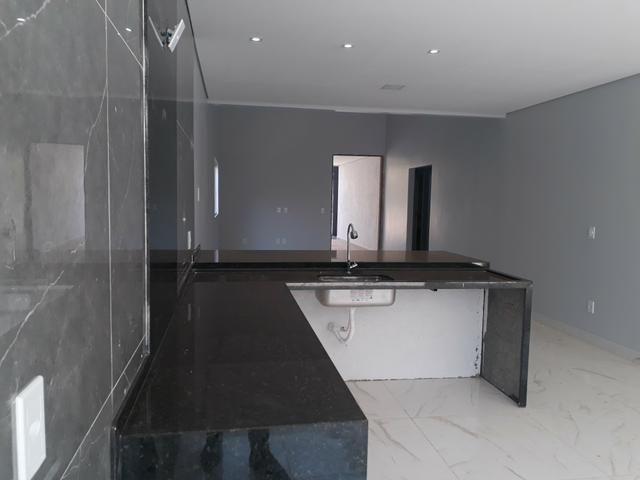 Rua 03, Casa Moderna completa, Vicente Pires - Foto 17