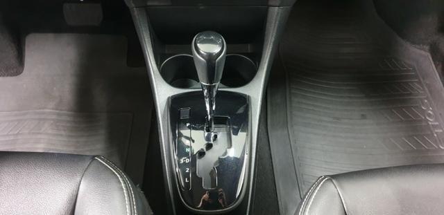 Toyota Etios XLS 1.5 Automático 2017/2018 - Foto 15
