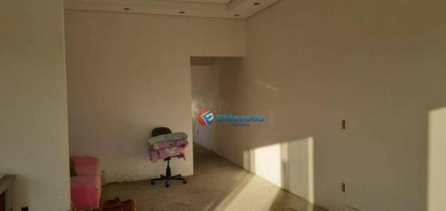 Casa com 3 dormitórios à venda, 73 m² por r$ 425.000,00 - jardim interlagos - hortolândia/ - Foto 20