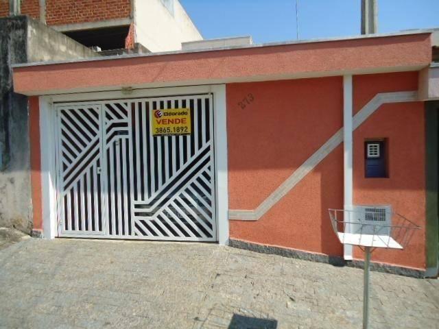 Casa com 3 dormitórios à venda, 81 m² por r$ 280.000 - jardim terras de santo antônio - ho - Foto 9