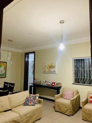 Casa em Nazaré - Salvador,BA - 256m² - 4/4 - 2 suítes - Excelente Localização - Foto 8