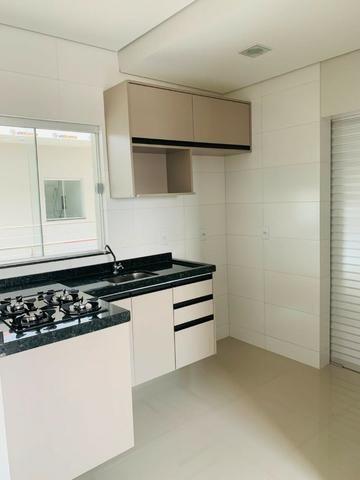 Novo Residencial Viveza Semimobiliado - Foto 4