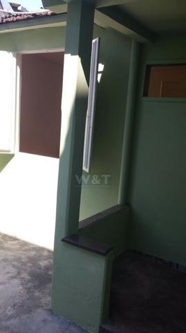 Casa com 01 quarto, sala, cozinha, banheiro e área de serviço. Aluguel: R$550,00 - Foto 11