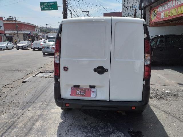 """Fiat Doblo 2015 com direção """"zero de entrada"""" - Foto 6"""