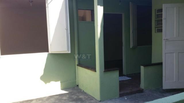 Casa com 01 quarto, sala, cozinha, banheiro e área de serviço. Aluguel: R$550,00 - Foto 2
