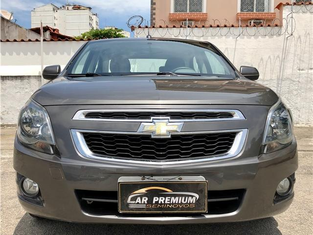 Chevrolet Cobalt 1.8 mpfi ltz 8v flex 4p automático - Foto 6
