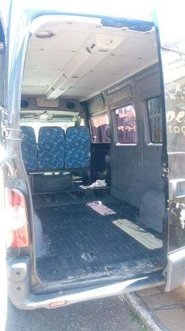 Troco Master 2008 por Camionete gabinada S10 ou Ranger no valor de até 30 mil - Foto 5