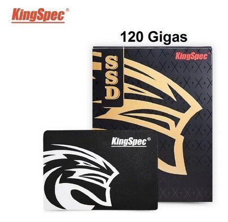 SSD KINGSPEC ALTA PERFORMANCE  - Foto 3