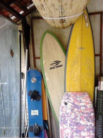 Aulas de surf, standup, natação, mergulho e sandboard - Foto 6
