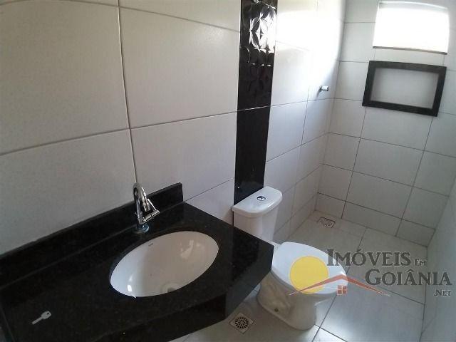 Casa para venda com 3 quartos em Residencial Alice Barbosa - Goiânia - GO - Foto 11