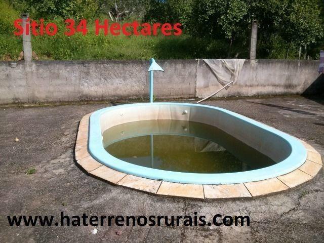 Sítio 34 hectares - Foto 8