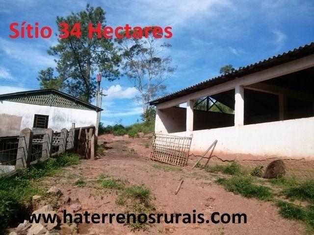 Sítio 34 hectares - Foto 7
