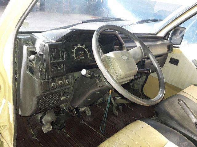 Van Mitsubishi L300 2.5 Diesel - Foto 10