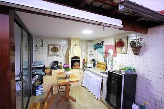 Apartamento à venda com 3 dormitórios cod:RCCO30234 - Foto 2