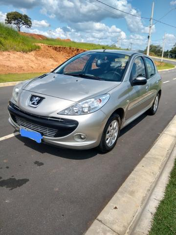 Peugeot 207 completo - Foto 3