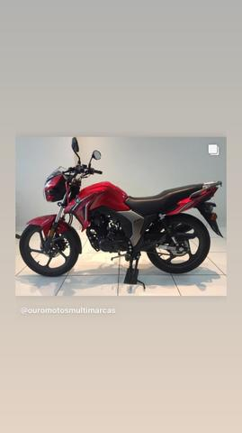 Suzuki/Haojue Dk150cbs completa - Foto 6