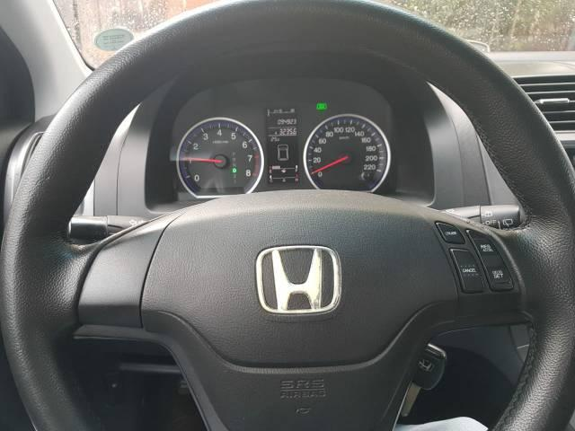 Honda CRV automático 2.0 08/09 - Foto 4