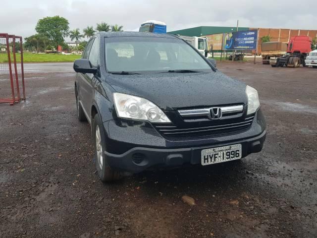 Honda CRV automático 2.0 08/09