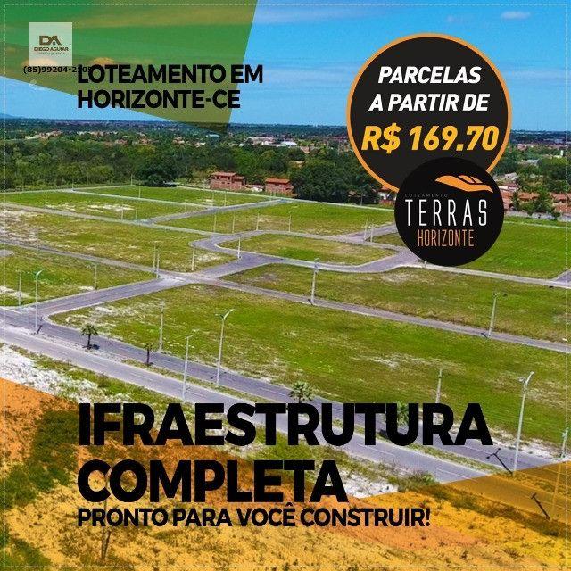 Lotes Terras Horizonte (Venha você também fazer o melhor investimento)!@!@ - Foto 2