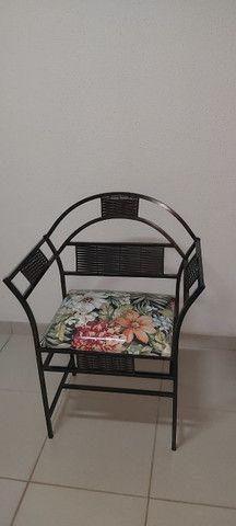 Cadeira de Jardim - Foto 5