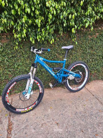 Bicicleta Importada Top - Foto 5