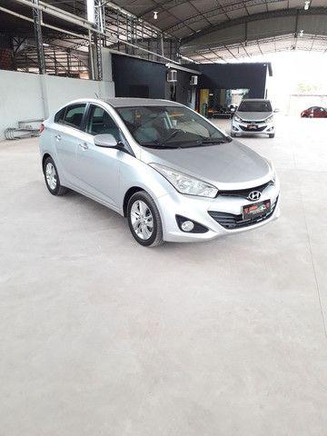 Hyundai HB20S 1.6 Premium Aut. 2014