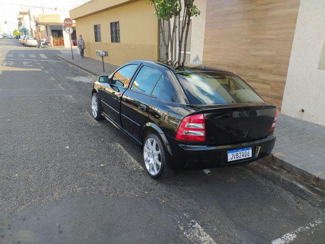 Vendo ou troco Astra advantage 07/08 - Foto 2