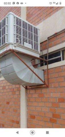 Climatização manutenção temp frio  - Foto 4