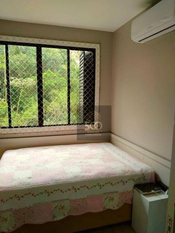 Apartamento com 3 dormitórios de 96m2 de área útil no bairro Coqueiros: - Foto 13