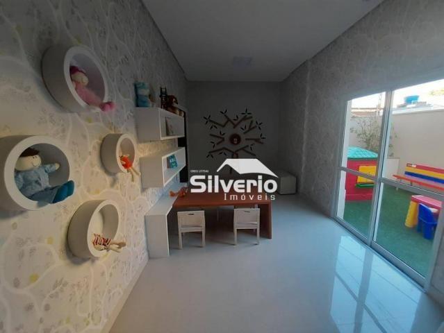 Apartamento com 2 dormitórios à venda, 69 m² por R$ 322.000,00 - Jardim Vale do Sol - São  - Foto 16