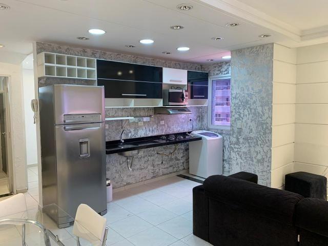 8428 | Apartamento para alugar em Novo Centro, Maringá - Foto 4