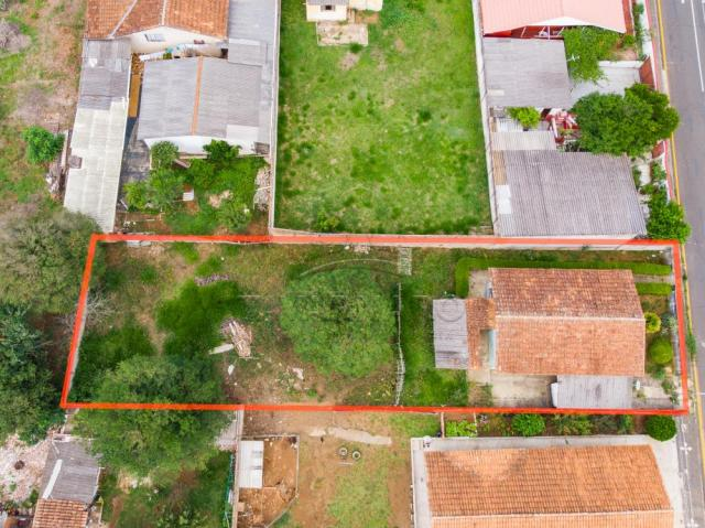Terreno à venda em Uvaranas, Ponta grossa cod:V1365 - Foto 8