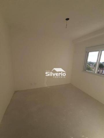 Apartamento com 2 dormitórios à venda, 69 m² por R$ 322.000,00 - Jardim Vale do Sol - São  - Foto 14