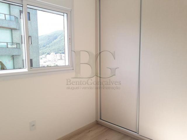 Apartamento para alugar com 3 dormitórios em Sao benedito, Pocos de caldas cod:L44342 - Foto 8