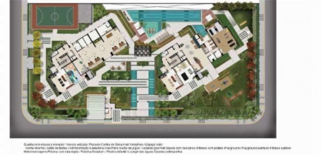 Apartamento à venda, 5 quartos, 4 suítes, 5 vagas, Joquei - Teresina/PI - Foto 6