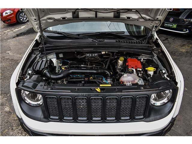 Jeep Renegade 1.8 16v flex sport 4p manual - Foto 10