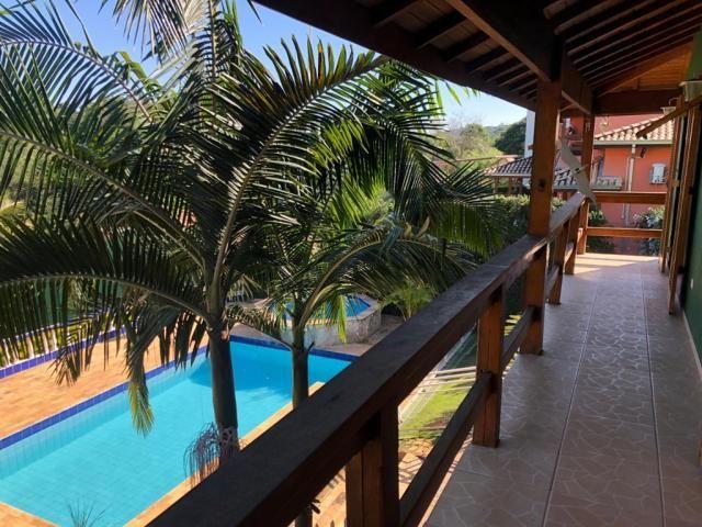 Chácara com 4 dormitórios à venda, 1305 m² por R$ 1.400.000,00 - Jardim do Ribeirão II - I - Foto 19