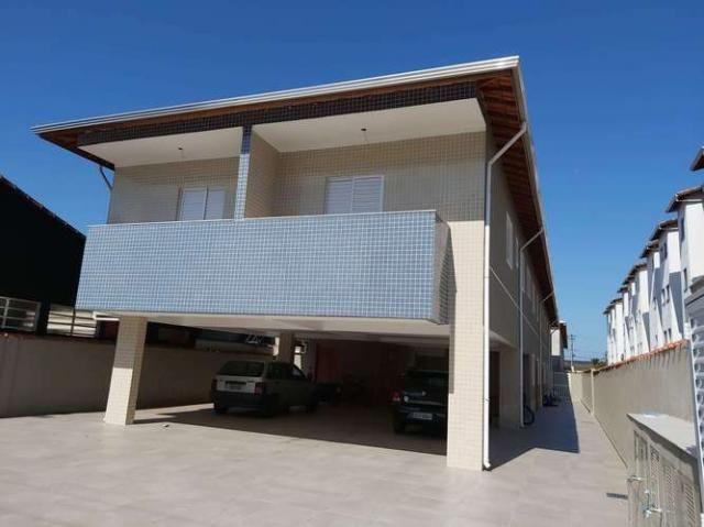 Casa pronta para morar - 2 quartos - no bairro Vila Sônia - Praia Grande, SP - Foto 3