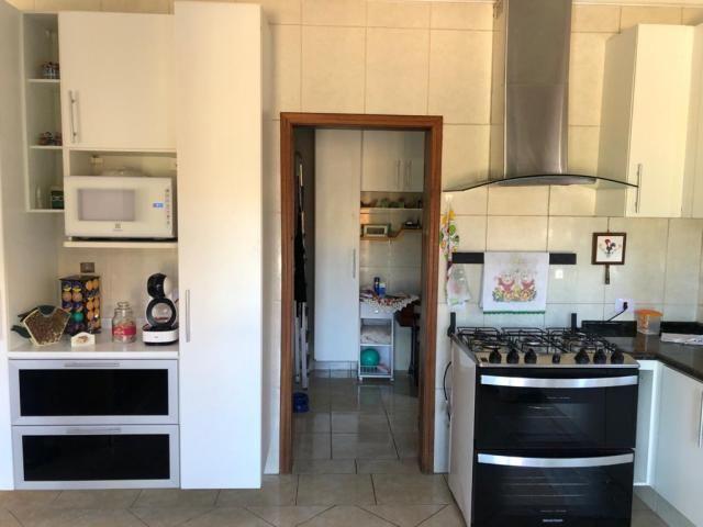 Chácara com 4 dormitórios à venda, 1305 m² por R$ 1.400.000,00 - Jardim do Ribeirão II - I - Foto 4