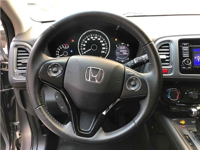 Honda Hr-v 1.8 16v flex ex 4p automático - Foto 5