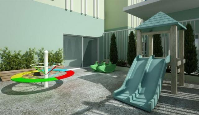 Apartamento com 3 dormitórios à venda, 82 m² por R$ 320.000 - Centro - Capivari/SP - Foto 8