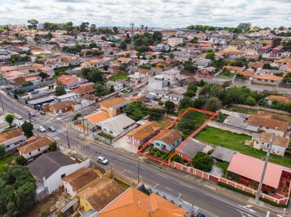 Terreno à venda em Uvaranas, Ponta grossa cod:V1365 - Foto 3