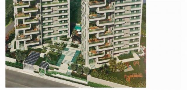 Apartamento à venda, 5 quartos, 4 suítes, 5 vagas, Joquei - Teresina/PI - Foto 5